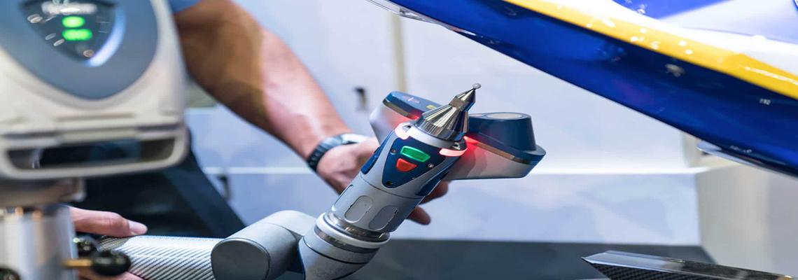 L'apparition du scanner 3D assure le développement du secteur industriel. Cet article indique les spécificités des logiciels et des scanners 3D.