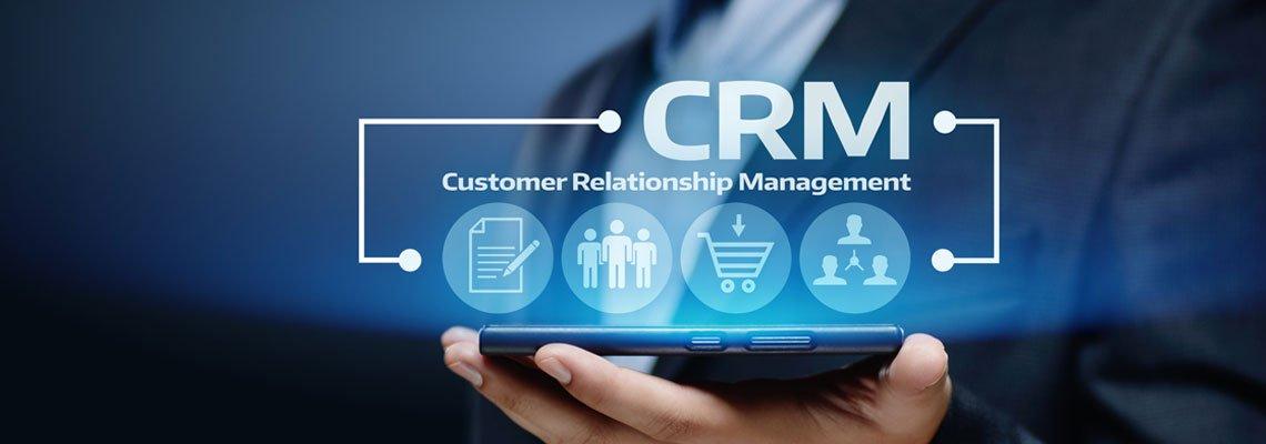 CRM et solutions logicielles pour les entreprises industrielles