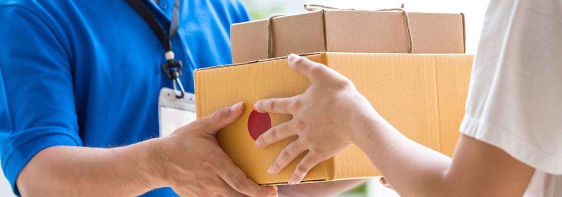 La livraison groupée ou mutualisée