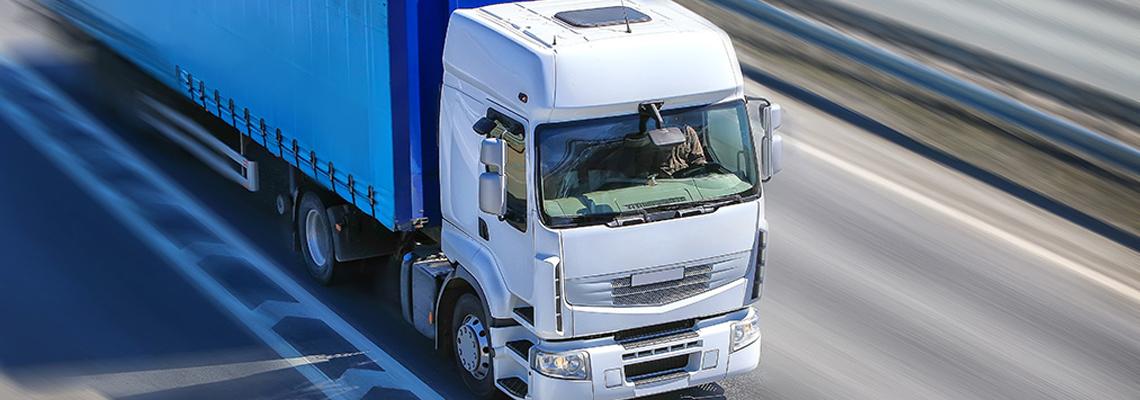 transport routier circulation